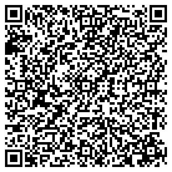 QR-код с контактной информацией организации Вива Пак, ООО