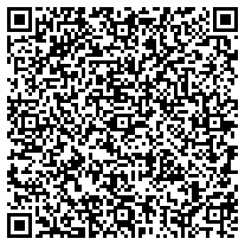 QR-код с контактной информацией организации ПримУпак, ООО