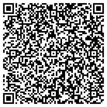 QR-код с контактной информацией организации Малссервис, УП