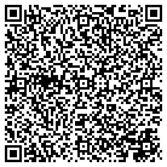 QR-код с контактной информацией организации Орбиталс, ООО