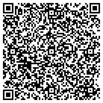 QR-код с контактной информацией организации ДК-Текс, ТЧУП