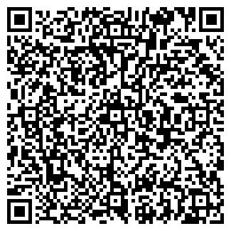 QR-код с контактной информацией организации Мнопред, УП