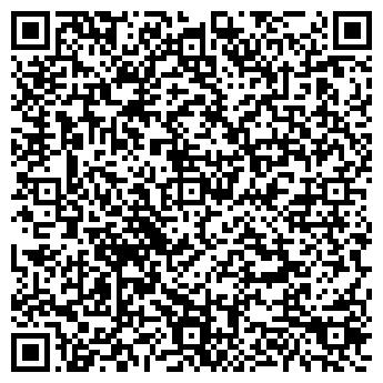 QR-код с контактной информацией организации Актив топ, ОАО