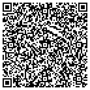 QR-код с контактной информацией организации Моготекс-Сервис, ООО