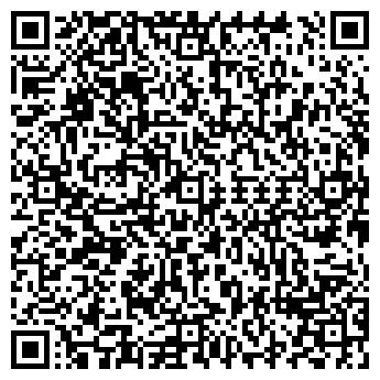 QR-код с контактной информацией организации Фурнитоп, УП