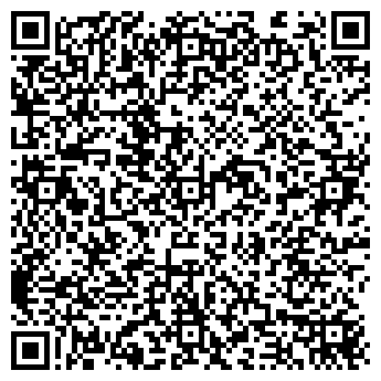 QR-код с контактной информацией организации Ульяна, УПТЧП