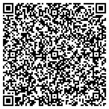 QR-код с контактной информацией организации КонтрактПартнер, ЧУП