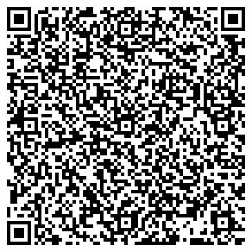 QR-код с контактной информацией организации Борисовленэкспорт, ОАО