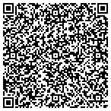 QR-код с контактной информацией организации СЛАВЯНСКИЙ КОНСЕРВНЫЙ ЗАВОД АООТ