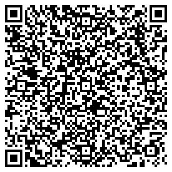 QR-код с контактной информацией организации Дельфа, компания