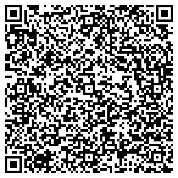 QR-код с контактной информацией организации Электромет Полоцкое, ЧУП