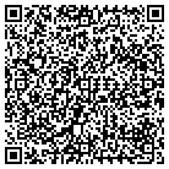QR-код с контактной информацией организации Иванов В. М., ИП