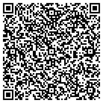 QR-код с контактной информацией организации Евфросиния, ЧНПВУП