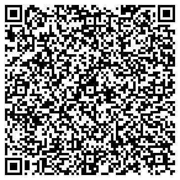 QR-код с контактной информацией организации Тюлегардинная компания, ЧПУП