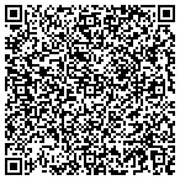 QR-код с контактной информацией организации Меркулова С. И., ИП
