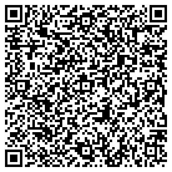 QR-код с контактной информацией организации Армерия, ОДО