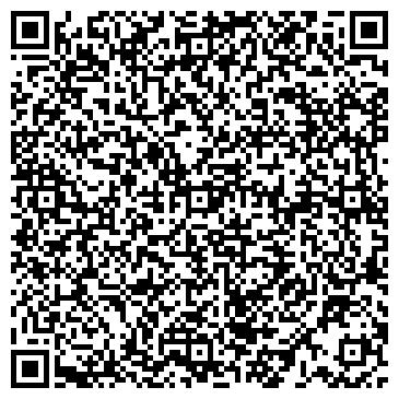 QR-код с контактной информацией организации Деловые активы, ЧТУП