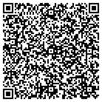 QR-код с контактной информацией организации Барташ П. С., ИП