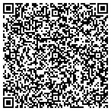 QR-код с контактной информацией организации Хотимский льнозавод