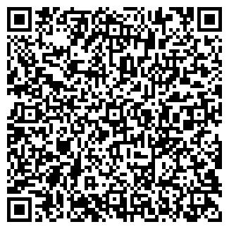 QR-код с контактной информацией организации Маркли, ООО