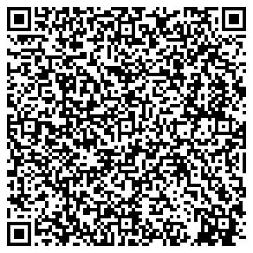 QR-код с контактной информацией организации Всё для торговли, ЧП