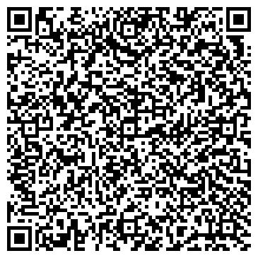 QR-код с контактной информацией организации Салон вышивки Шагаровой Л., ЧП