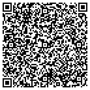 QR-код с контактной информацией организации Тусон, ЧПУП