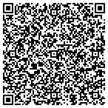 QR-код с контактной информацией организации Левоцкая М. В., ИП