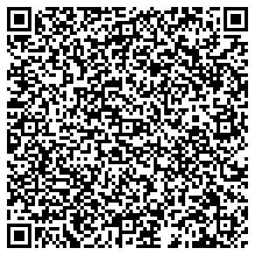 QR-код с контактной информацией организации Домтекстиль плюс, ООО
