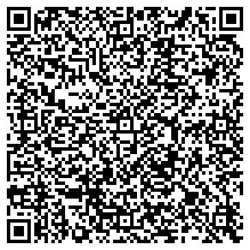 QR-код с контактной информацией организации БелВикторг, ЧТПУП
