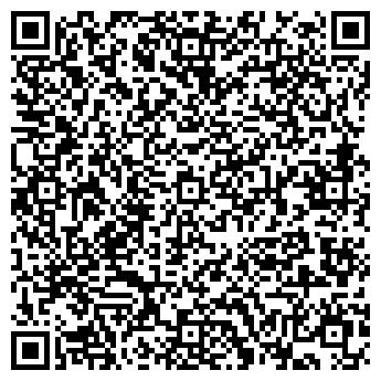 QR-код с контактной информацией организации Пролексус, ТЧУП
