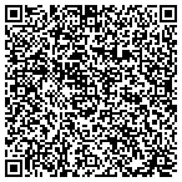 QR-код с контактной информацией организации В движении, ОДО