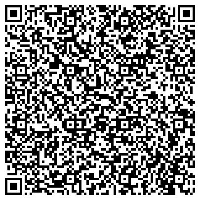 QR-код с контактной информацией организации ЭКСПЕРИМЕНТАЛЬНЫЙ ЗАВОД ПО ПРОИЗВОДСТВУ ПЛОДООВОЩНЫХ ЛОТКОВ, ЗАО