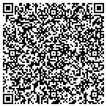 QR-код с контактной информацией организации Кобрин-текстиль, ОАО