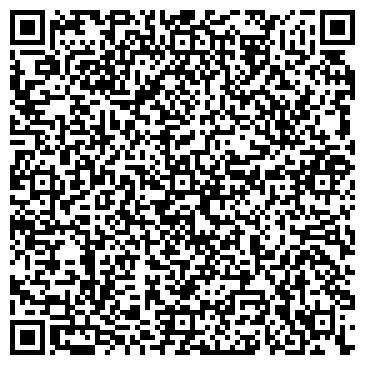 QR-код с контактной информацией организации Поркин И. В., ИП