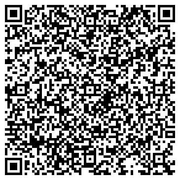 QR-код с контактной информацией организации БелВторГрупп, ООО