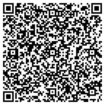 QR-код с контактной информацией организации Безухов А. В., ИП
