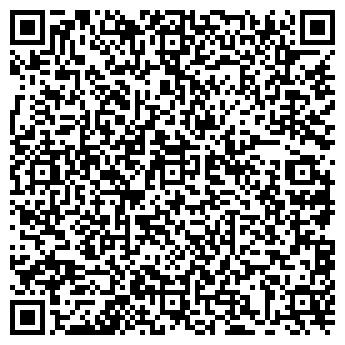 QR-код с контактной информацией организации Эклатт Груп, ООО