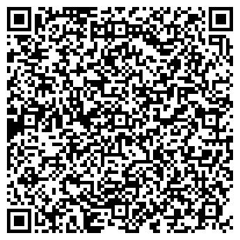 QR-код с контактной информацией организации ПолимерСтар, ООО