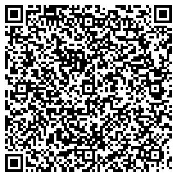 QR-код с контактной информацией организации ИнтимДизайн, ООО