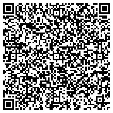 QR-код с контактной информацией организации СЛАВЯНСКИЙ ЗЖБИ, ЗАО