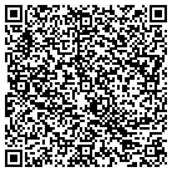 QR-код с контактной информацией организации Темпгрупп ЧСУП