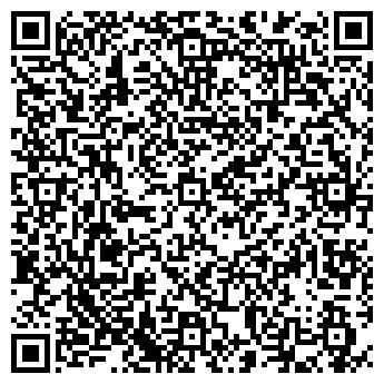 QR-код с контактной информацией организации Бейгиева А. В., ИП