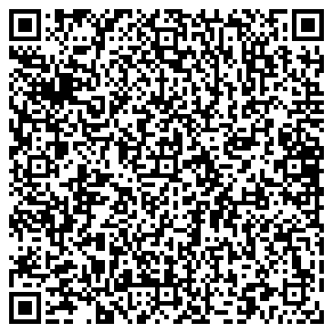 QR-код с контактной информацией организации Интерпласт, СООО