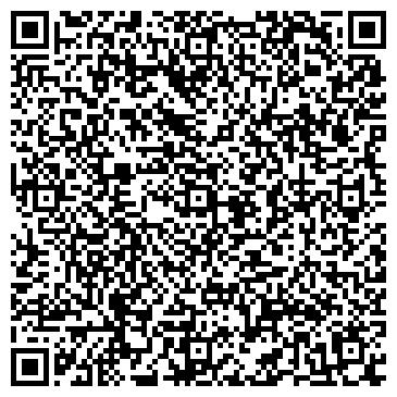 QR-код с контактной информацией организации ХимТексСервис, ЧТУП
