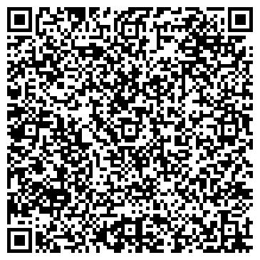 QR-код с контактной информацией организации Интернет – магазин «Shkura»