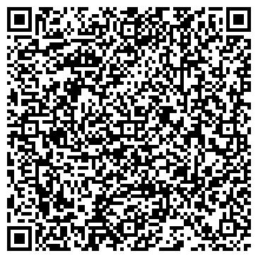 QR-код с контактной информацией организации ИП ЕвроАзия логистик