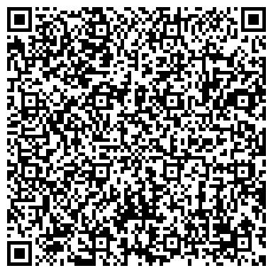 QR-код с контактной информацией организации Анатомия стиля Anatomy of style