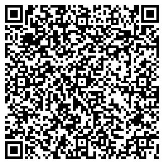 QR-код с контактной информацией организации Lolita