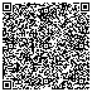 """QR-код с контактной информацией организации Бутик галстуков и бабочек """"Tie"""""""